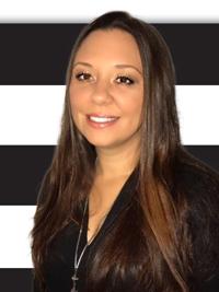 Christina Rapp, Medical Massage Therapist